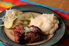 steak_dinner_5Div0110 (cold_penguin1952) Tags: food dinner steaks potatoes salads