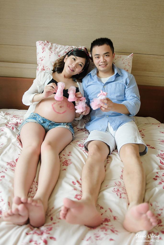 孕期寫真,孕媽咪寫真,孕婦寫真,孕寫真,婚攝史東,史東影像,aboutsc