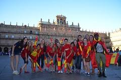 API High School Salamanca - Summer 2012 - Image  (2) (APIabroad) Tags: school high spain salamanca studyabroad summer2012 generationstudyabroad
