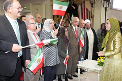 Maryam Rajavi – Persian New Year celebration - Office of the NCRI – 20 March 2015-4 (maryamrajavi) Tags: new camp liberty iran year prison iranian maryam mek norooz norouz nowrooz nowrouz سال مريم ايران تهران مسعود آزادي ashraf khamenei بهشت زهرا mko سياسي يونس عراق rajavi نو pmoi gohardasht اشرف سوريه faqih jabbari radjavi oppositionleader reyhaneh mojahedin maryamrajavi مادران رجوي velayate rayhaneh اتمي زندانيان mujahedinekhalq maryamradjavi ليبرتي خاوران rouhani مذاكرات خودسوزي نوروز94 شهيدان mcriran mojahedeen