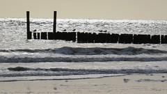 Zoutelande - Strand 3 West (stephan200659) Tags: holland beach strand noordzee zeeland schelde nordsee veere walcheren northsee zoutelande buhne westerschelde buhnen küstenschutz zouteland