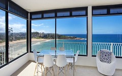 3/1A Queenscliff Road, Queenscliff NSW