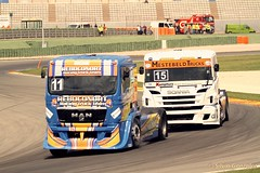Eduardo Rodrigues, MAN Erwin Kleinnagelvoort, Scania.CR2