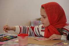 46. Школа «Умелые ручки»