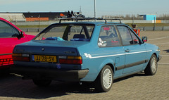 Volkswagen Polo Classic CL (peterolthof) Tags: jj78sv volkswagen polo cl peterolthof 22032015