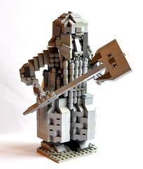 DSC_0430 (kamil.marek85) Tags: lego thehobbit erebor