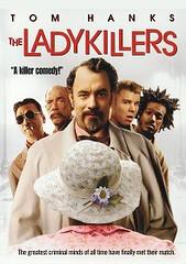 The Ladykillers แผนปล้นมั่ว มุดเหนือเมฆ