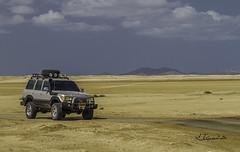 Desierto de La Guajira (Jorge Gaviria) Tags: paisajes colombia paisaje safari toyota desierto indios burbuja indigenas suramerica guajira campero cabodelavela wayuu camperos desiertodelaguajira indigenaswayuu toyotaeneldesierto toyotaburbuja camperotoyota
