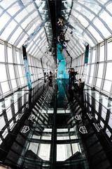 DSC_0108-12 (tamas.doczi) Tags: china skyline nikon skyscrapers shanghai fisheye    pudongskyline   theopener wordfinancialcentershanghai