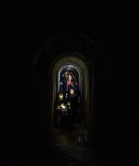 Foto grupal (JonCarretero) Tags: luz nocturna sansebastian donostia oscuridad ulia largaexposicion depositodeaguas