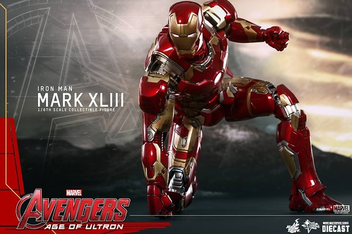 Iron Man In Avengers Age Of Ultron Poster HD Wallpaper