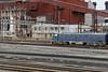 CTVX 061 (gman.light) Tags: ohio cleveland clevelandohio locomotive e9 e8 steelmill emd arcelormittal emde8 ctvx clevelandterminalandvalleyrailwayincorporated ctvx61