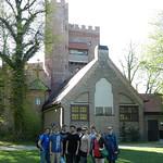 """<b>Ein feste Burg ist unser Hostel</b><br/> Munster Germany Semester 2012<a href=""""http://farm9.static.flickr.com/8702/16982852578_767059efaa_o.jpg"""" title=""""High res"""">∝</a>"""