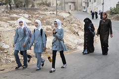 Out of School (Lilipstudio.com) Tags: street travel portrait sky people mountains reflection art nature beautiful beauty canon project lens landscape photography freedom israel asia palestine westbank ramallah jerusalem religion culture lifestyle jordan conflict zionism jericho tradition holyland idf jordanriver naturemorte teargas alaqsa landskape occupation throughaglassdarkly eastjerusalem organisations brokensoul religiousactivities palestinianfarmer eyesontheworld qasralyahud mygearandme mygearandmegold palestinerefugees ringexcellence blinkagain flickrstruereflection1 lilipstudio nygearandmegold