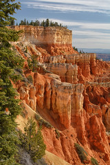 Morning glow in Bryce (multistraddler) Tags: bryce aguacanyon