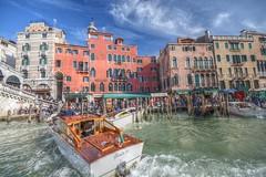 Rialto.. (federico.ruizp) Tags: venice italy italia gimp venecia venezia hdr luminance sigma1020 fdrtools nikond5200 federuizp