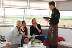 LeFormidable_A23_7032 (Dutch Design Photography) Tags: voyage party water boot mark reis event le breda maiden eerste netwerk zakelijk doop schip rivier varen formidable wethouder evenement koningsdag