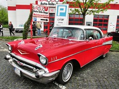 Chevrolet Bel Air - Bochum Frankys Diner_5631_2015-04-26 (linie305) Tags: auto show old cars chevrolet belair car us spring automobile air meeting diner vehicles chevy american 1957 vehicle oldtimer motor autos bochum bel ruhrgebiet meet carshow ruhrarea hellweg automobil springmeet frankys castroper worldcars frankysdiner carmeeting