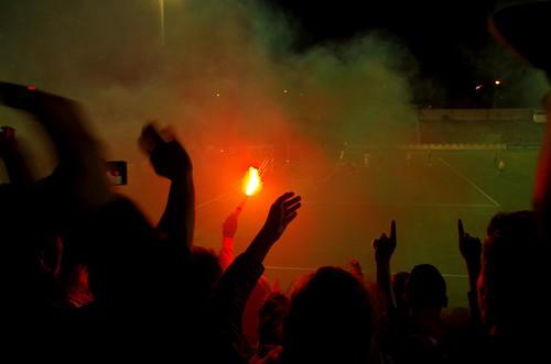 Le Red Star en Ligue 2!