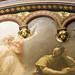 En el muro de la epístola pintó Alejandro Ferrant la obra 'Sueño de San José'.   En el interior del pequeño taller artesano, el carpintero San José dormita sobre el banco en el que lleva a cabo su trabajo. A su alrededor se encuentran esparcidas sus herramientas, como la sierra en la que descansa su brazos.  Un ángel rodado por un aura de luz que refleja su vestido, anuncia a San José la concepción divina de María, alejando de este modo las dudas del santo patriarca. El ángel indica con el dedo índice de su mano izquierda el cielo, mientras que con la mano derecha señala a la figura de la Virgen María, que aparece arrodillada en una sencilla estancia al fondo, en actitud de rezar.   El amor de los santos esposos queda manifiesto por las dos palomas que están sobre una repisa encima de San José.