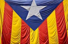 Catalua (nagyistvan8) Tags: blue red espaa white colors yellow spain nikon background object flag catalonia bandera catalunya catalua tossademar piros 2016 zszl srga fehr kk sznek trgy spanyolorszg httrkp katalnia spanyol kataln nagyistvn nagyistvan8