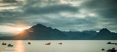Loch Scavaig and the Cuillin Hills at sunset-Neil_Alexander-07 (NeilAlexanderD) Tags: cloud mountain skye green weather clouds rural landscape island scotland landscapes countryside highlands skies isleofskye cloudy country scottish scot greens atlanticocean cloudscape cloudscapes neilalexander