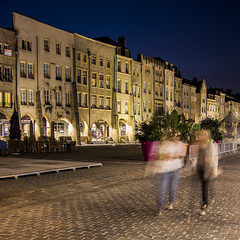 24 Juillet (julile) Tags: 365j metz nuit pauselongue ville