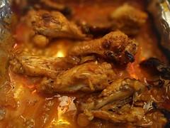 wings (ferrisnox) Tags: grill