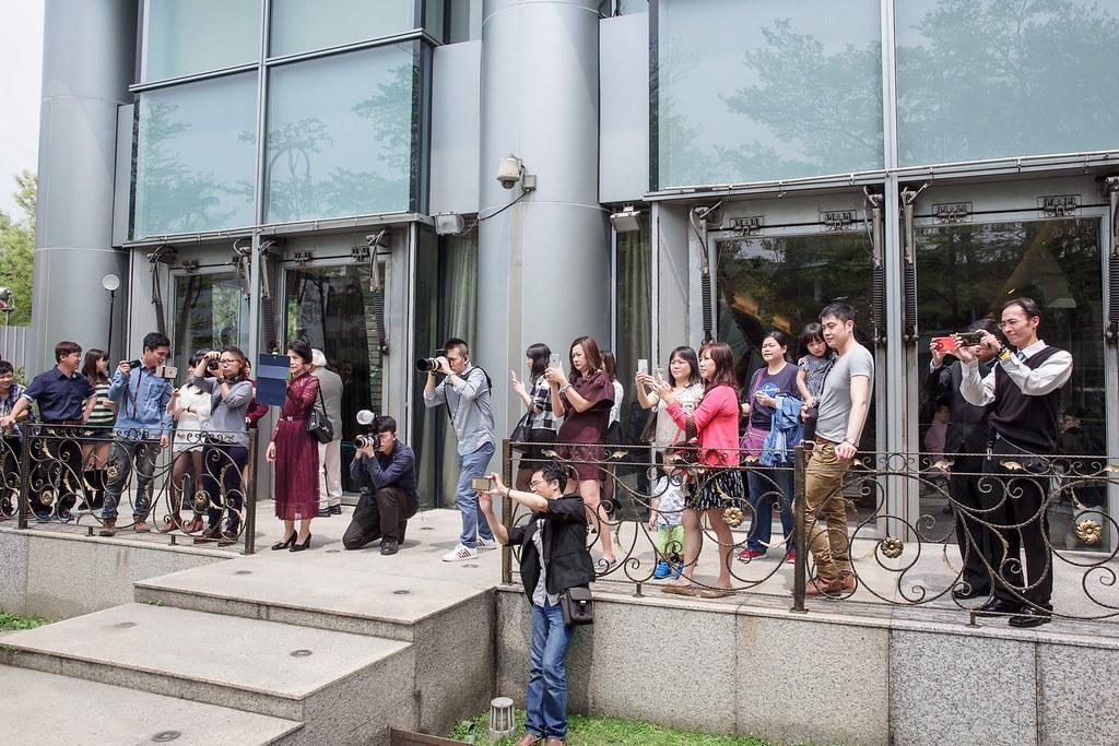 台北晶宴會館(民生館)婚禮紀錄
