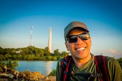 IMG_6323 (yongki.wibowo) Tags: selfportrait canon landscape eos carve osprey familytrip madura bangkalan mercusuar familyadventures eos60d ospreypacks sembilangan ospreyraptor14 sembilanganmercusuarbangkalanmaduracanoneos60d carvevisionaries carveindonesia