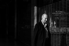 Los Angeles (Rinzi Ruiz [street zen]) Tags: life california city urban blackandwhite bw usa monochrome candid streetphotography fujifilm streetphoto lightandshadow humancondition xpro2 streetzen rinziruiz fujifilmxus fujifilmxpro2 5yearsofxseries