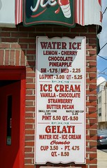 Gelati! (mycat42) Tags: philadelphia waterice johnswaterice icecream gelato italianice