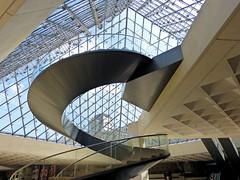 Pyramide du Louvre-003 (Raymonde Contensous) Tags: pyramidedulouvre paris architecture architecturecontemporaine