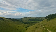 South Downs  Devil's Dyke and Truleigh Hill (adilson05uk) Tags: southdowns truleighhill devilsdyke