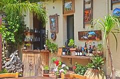 Taormina - Cafe Timoleone 1 (Sussexshark) Tags: 2016 may holiday vacanza sicily sicilia taormina cafe timoleone