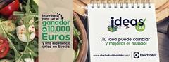 Electrolux Ideas Lab (actuar_microempresas) Tags: emprendimiento negocio idea innovacion creatividad sociedad futuro