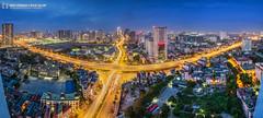 Untitled_Panorama636s (Hanoi's Panorama & Skyline Gallery) Tags: city sky building skyline architecture skyscraper canon asian asia downtown capital skylines aerial vietnam architect hanoi asean appartment vitnam hni skyscrapercity caoc vnhai3 hanoiskyline hanoipanorama hanoicityscape