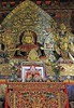Sakya Monastery 17 (joeng) Tags: tibet china sakya temple building sakyamonastery landscape buddha monastery people places flower