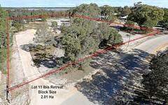 11 Ibis Retreat, Stake Hill WA