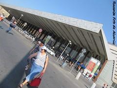 1900 ca 2010 Stazione Centrale al principio del '900 b (Roma ieri, Roma oggi: Raccolta Foto de Alvariis) Tags: stazionetermini fotoalvaroedelisabettadealvariisinpiazzadeicinquecento 2010 rionecastropretorio roma rome italy