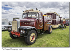 The Wanderer (Paul Simpson Photography) Tags: scammell sonya77 august2016 imagesof imageof photosoflorries photosof photoof paulsimpsonphotography transport truck towtruck breakdown classic vintage lincolnshireshowground lincolnshire lorry thewanderer mickeyglover