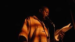 Street Sense   Photo by Bryan Bello (streetsensedc) Tags: streetsense homeless dc poetry art jamesdavis