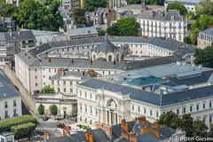 Nantes-Tour_de_Bretagne_vue_vers_Radison_blu_Hotel_et_le_Prison_22072016 (giesen.torsten) Tags: nantes frankreich france paysdelaloire nikon tourdebretagne aussichtsplattform blickbernantes nikond810