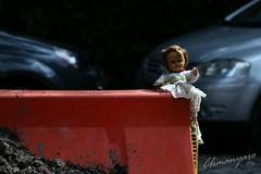 #climanyaro #foto #child #puppet #mueca #olvido #creep #terror #bizarre (climanyaro) Tags: olvido climanyaro bizarre foto puppet creep mueca terror child