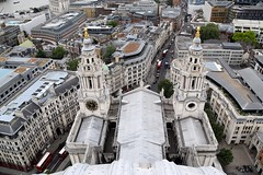 London (pavelcab) Tags: pablocabezos pavelcab 2016 cabezos londres london inglaterra england unitedkingdom reinounido sanpablo saintpaul rooftop cityoflondon