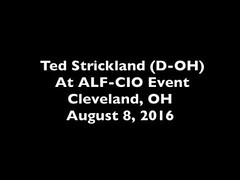 "Ted Strickland (D-OH) Jokes About Justice Scalias Death, Says ""It Happened At A Good Time (Download Youtube Videos Online) Tags: ted strickland doh jokes about justice scalias death says it happened at a good time"