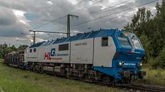 1365_2016_07_08_Baunatal_Guntershausen_BEBRA_1251_006_HLG_Gterbahn_&_Holzlogistik_MaK_DE_2700-06_PROTO-RAIL_mit_Holzzug_DGS_69223_Gieen_Bergwald_-_Lampertswalde (ruhrpott.sprinter) Tags: ruhrpott sprinter geutschland germany nrw ruhrgebiet gelsenkirchen lokomotive locomotives eisenbahn railroad zug train rail reisezug passenger gter cargo freight fret diesel ellok hessen inselbahnhof guntershausen bebra boxxboxxpress db cantus hebhlbahn mrcedispolok prontorail rbk sbbc spagspitzke txltxlogistik wwwdispolokcom xrail 101 114 115 146 120 51 152 155 182 185 193 427 428429 482 628928 946 makde27001251 es64u2 es64f4 pbz ic re outdoor logo graffiti natur