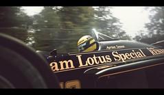 Senna (Thomas_982) Tags: gt5 gt6 cars auto lotus 97t renault turbo racing formula one monza ayrton senna ps3 gran turismo italy