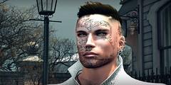 GA.EG - Apocalypse Tattoo for Mesh Head (Petite Chouky) Tags: gaeg tattoo apocalypse mesh head second life sl