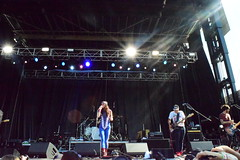 Juliette And The Licks (Kattunk) Tags: julietteandthelicks chicago festival msica concierto riotfest estadosunidos rutarock